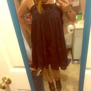 Dresses & Skirts - Black summer dress